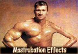 mastrubations-effects